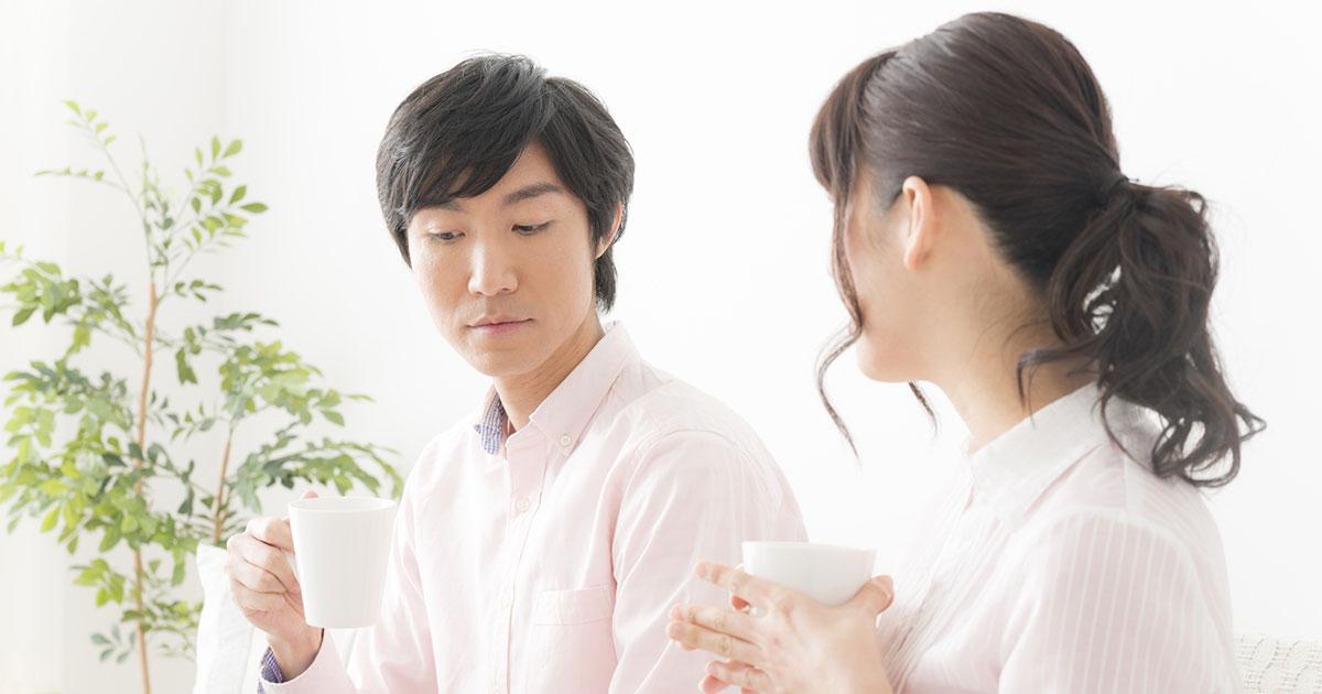 「男性に超有利な離婚」増加中!夫の画策を見抜く8つの兆候(下)