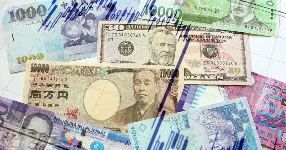 米国・中国・欧州…本当の経済リスクは「別のところ」にある