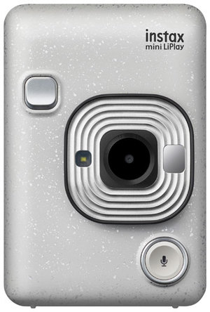 「instax mini LiPlay」