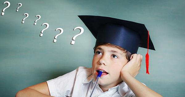 「バカ脱出」をやりとげた中学生の目標達成法とは?