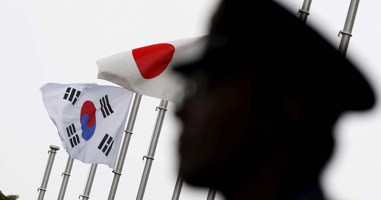 日韓対立、経常黒字下押しの一因に 日銀も経済への影響注視