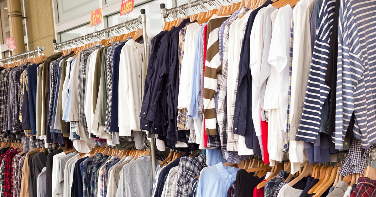 総合スーパーの衣料品がユニクロ、しまむらに勝てない理由