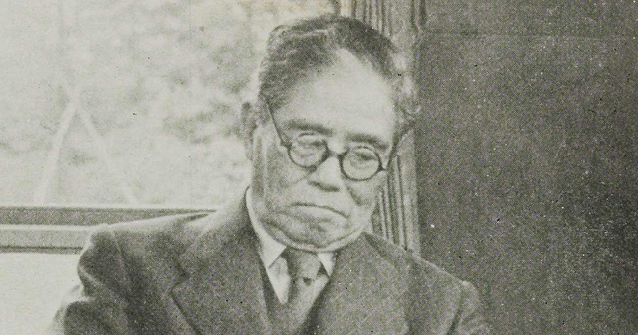 東横百貨店と三越の合併を画策、東急総帥・五島慶太が描いた夢