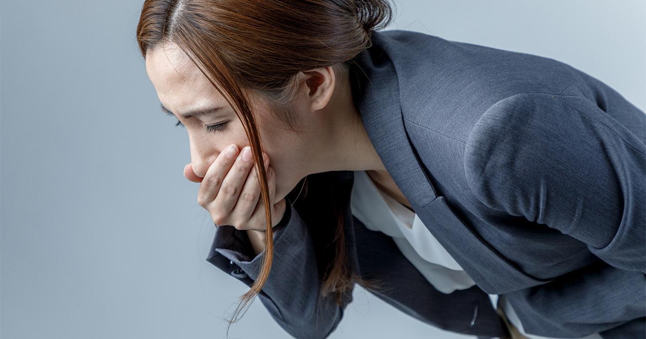 喘息が台風シーズンの「9~10月に悪化する」は本当か