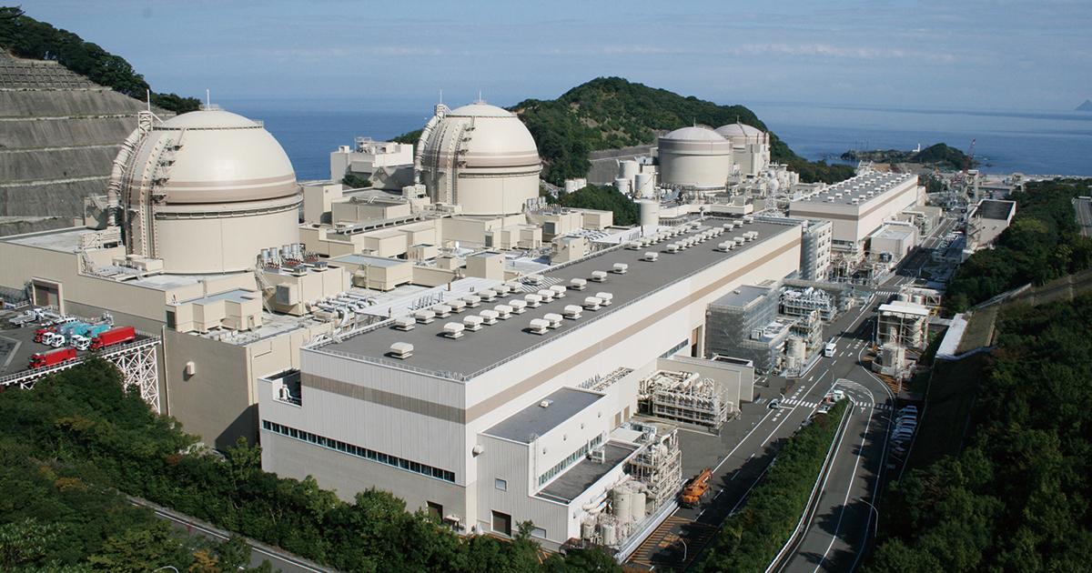 関電、原発審査合格7基で値下げ攻勢に他社戦々恐々