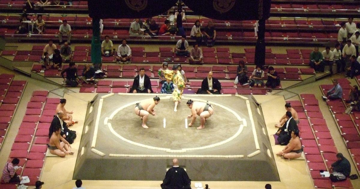 日馬富士事件で「ガチンコvs馴れ合い」が浮き彫りになった背景
