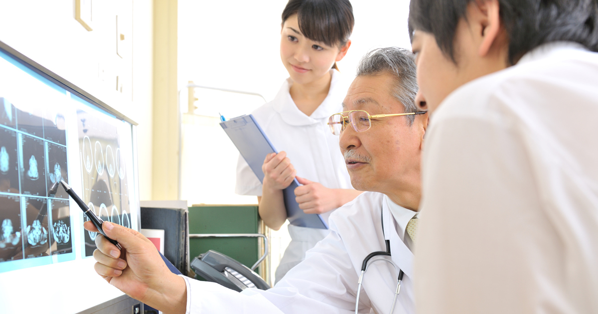 中国人の医療爆買い最前線「日本の病院はアメージング!」