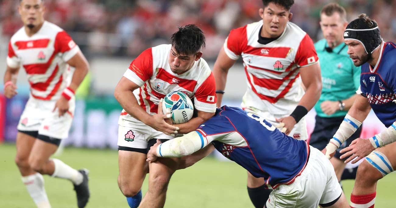 ラグビー日本代表は予選プール最大の強敵、アイルランドに勝てるか