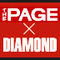 THE PAGE × DIAMOND ONLINE