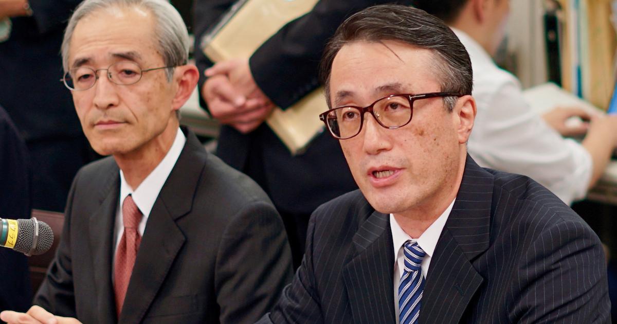 三菱東京UFJ銀、頭取交替で露見した「無風の王位継承」の死角
