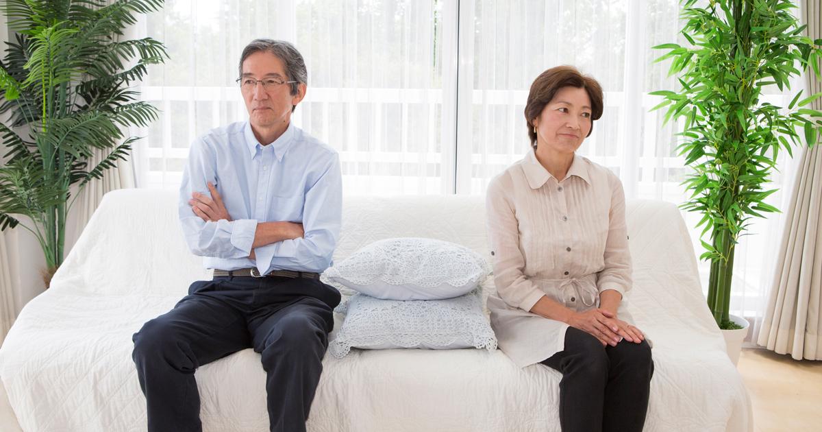 父の風俗通いで両親が離婚の危機…帰省での修羅場エピソード集(上)