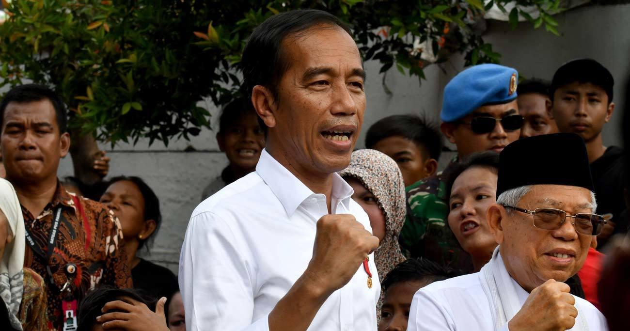 インドネシアのジョコ・ウィドド政権、楽観できない2期目の行方