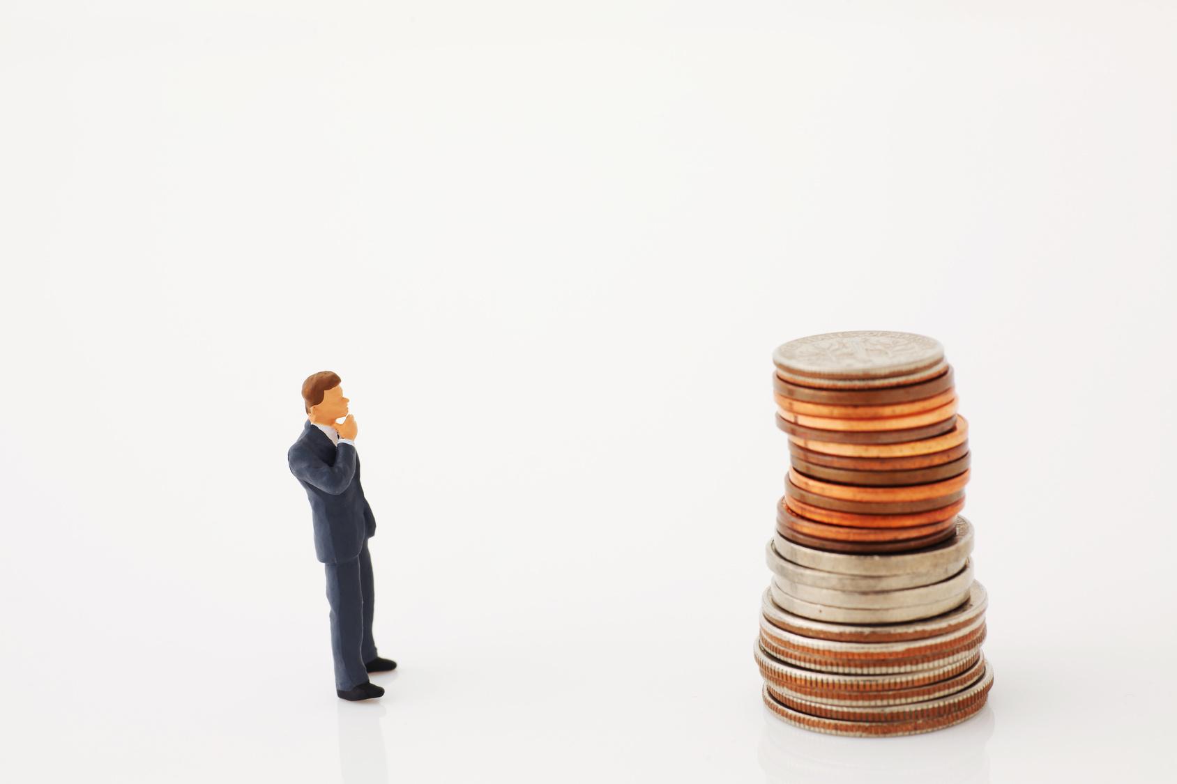 退職金と企業年金の違い、説明できますか?