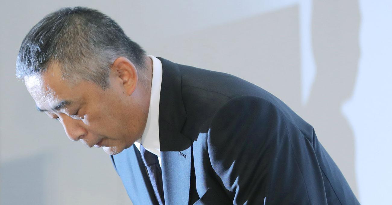 吉本経営陣が宮迫氏らの謝罪会見を頑なに拒んだ本当の理由