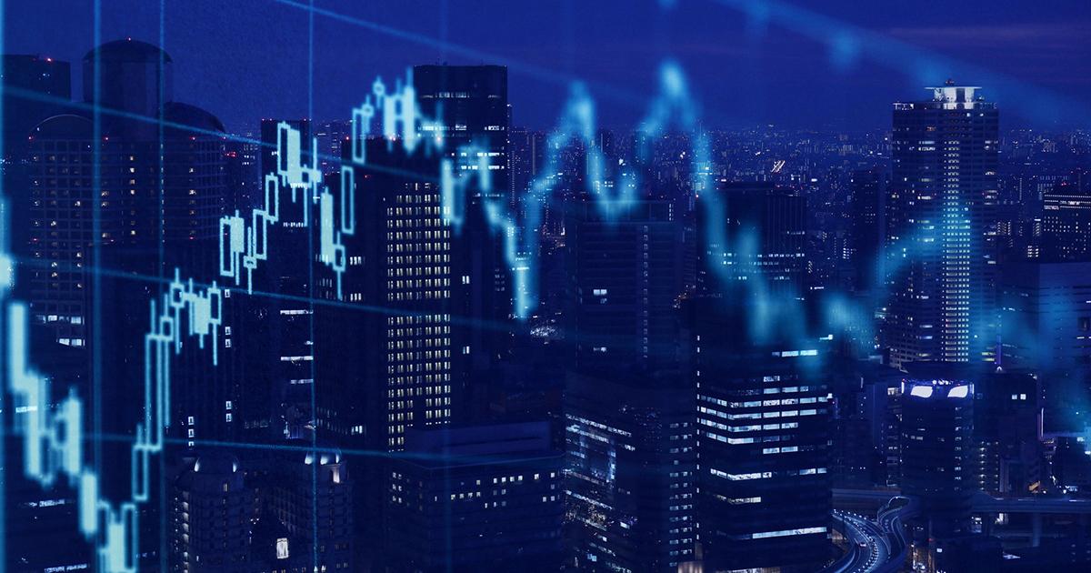 事業リスクと市場リスクの2軸で考える株式市場の棲み分け