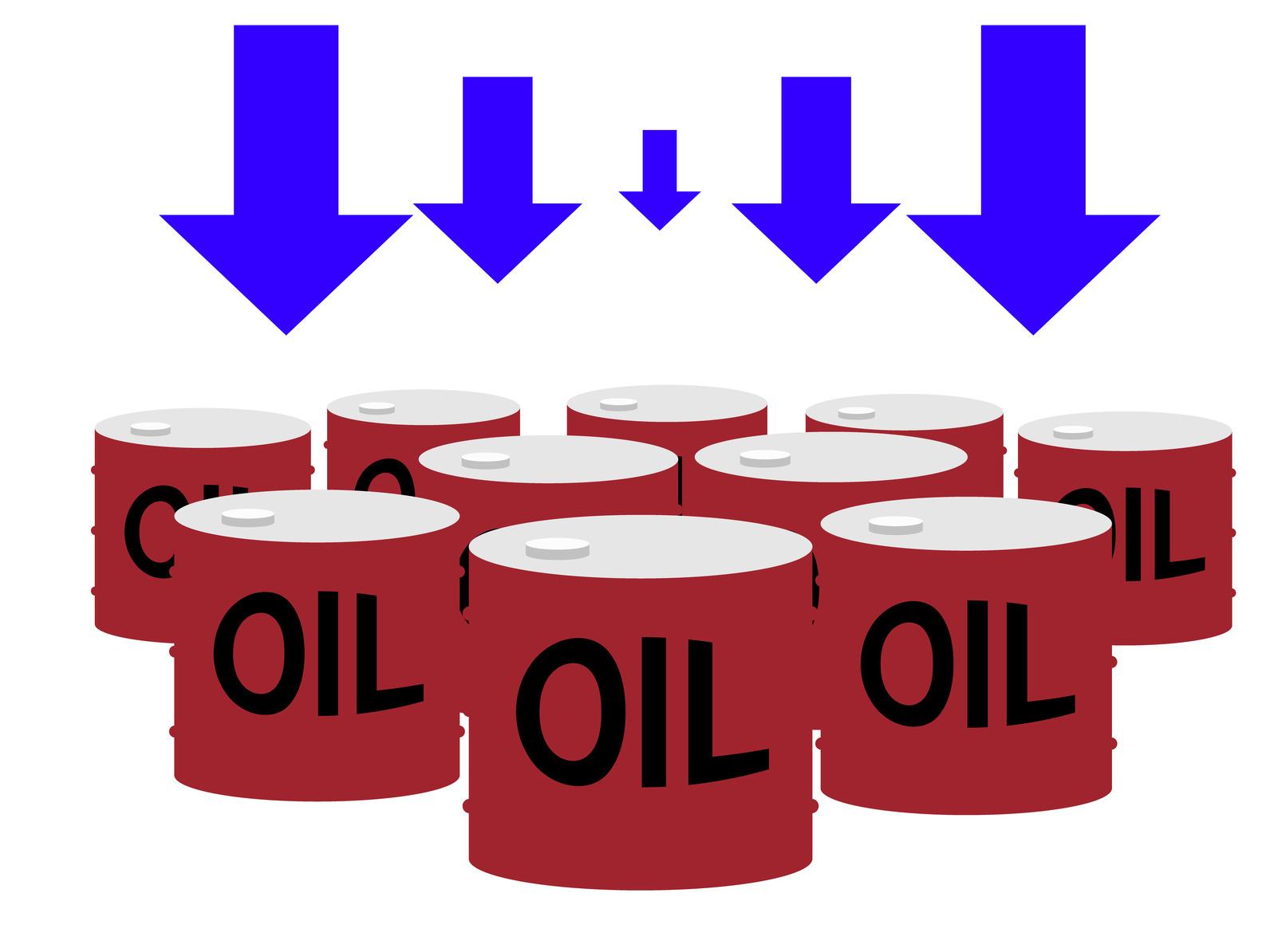 「石油価格のメカニズム」2015年の大暴落、その真相とは?