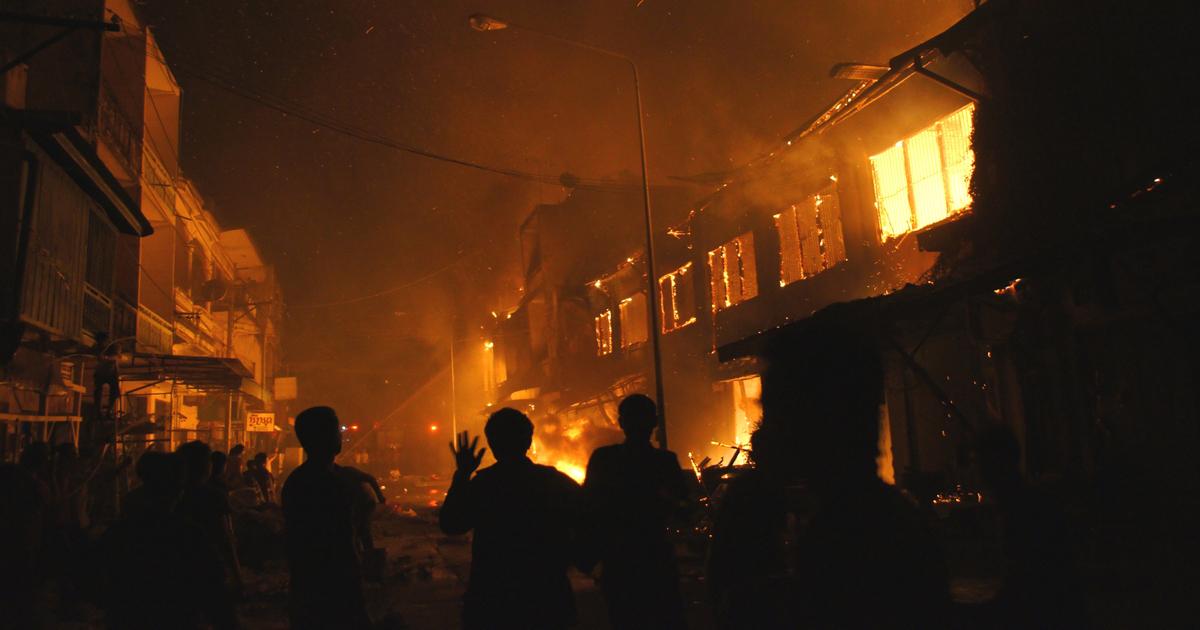 なぜ糸魚川大火の被害はここまで拡大したのか
