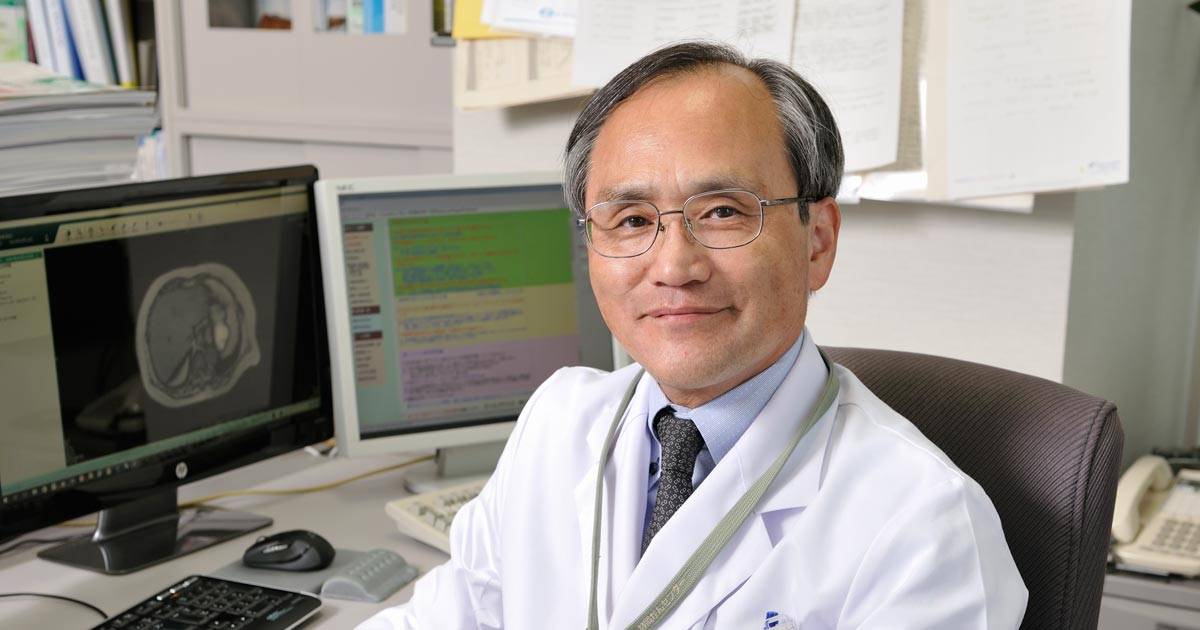 最も怖い膵臓がんの「術後生存率」を飛躍的に高めた外科医の信念