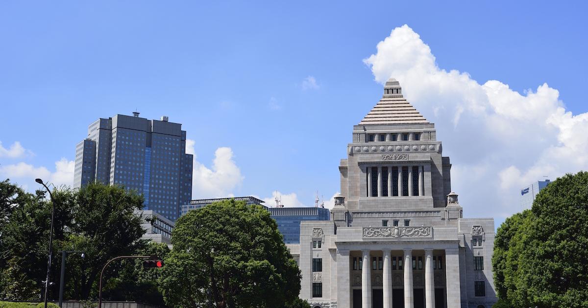 日本国民の政治家への信頼度はなぜ世界最低レベルなのか