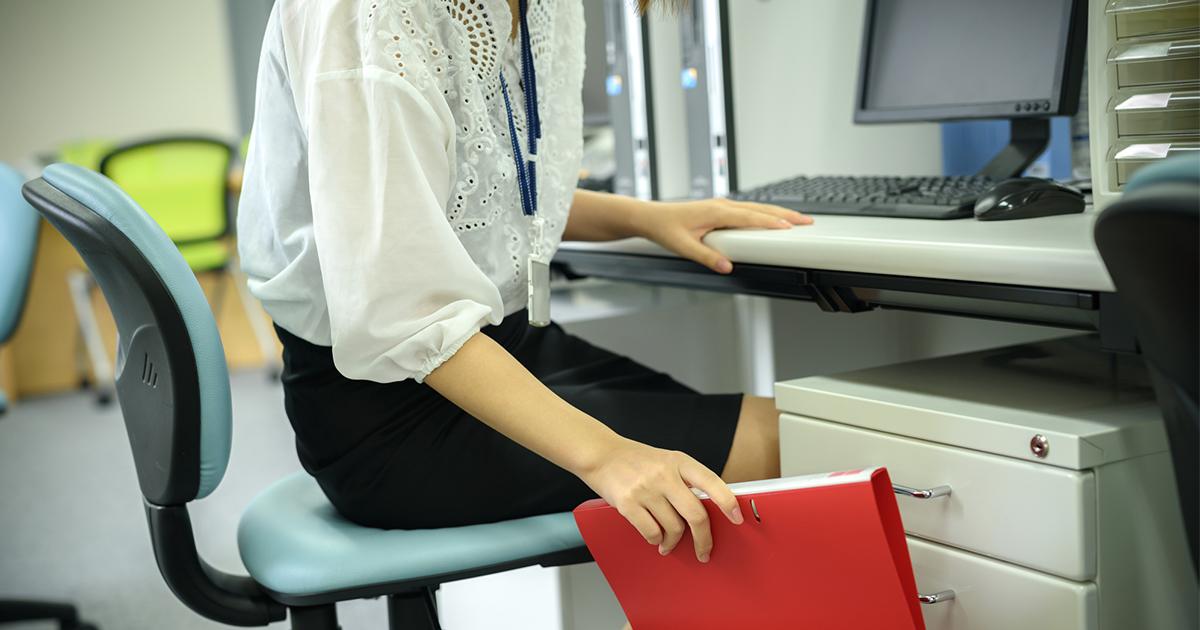 調査データが証明!「座りすぎ」はガンや糖尿病に直結する