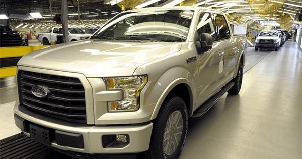 米自動車大手、トラックで稼ぐEV開発資金