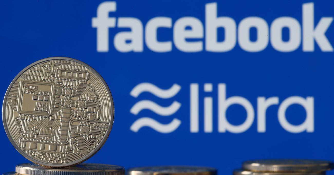 フェイスブック「リブラ」こそが正義!利用者目線の金融世直しに期待
