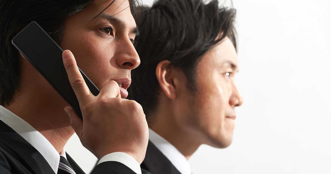 なぜ、上司の電話を横で聴くことが、最高の学びになるのか