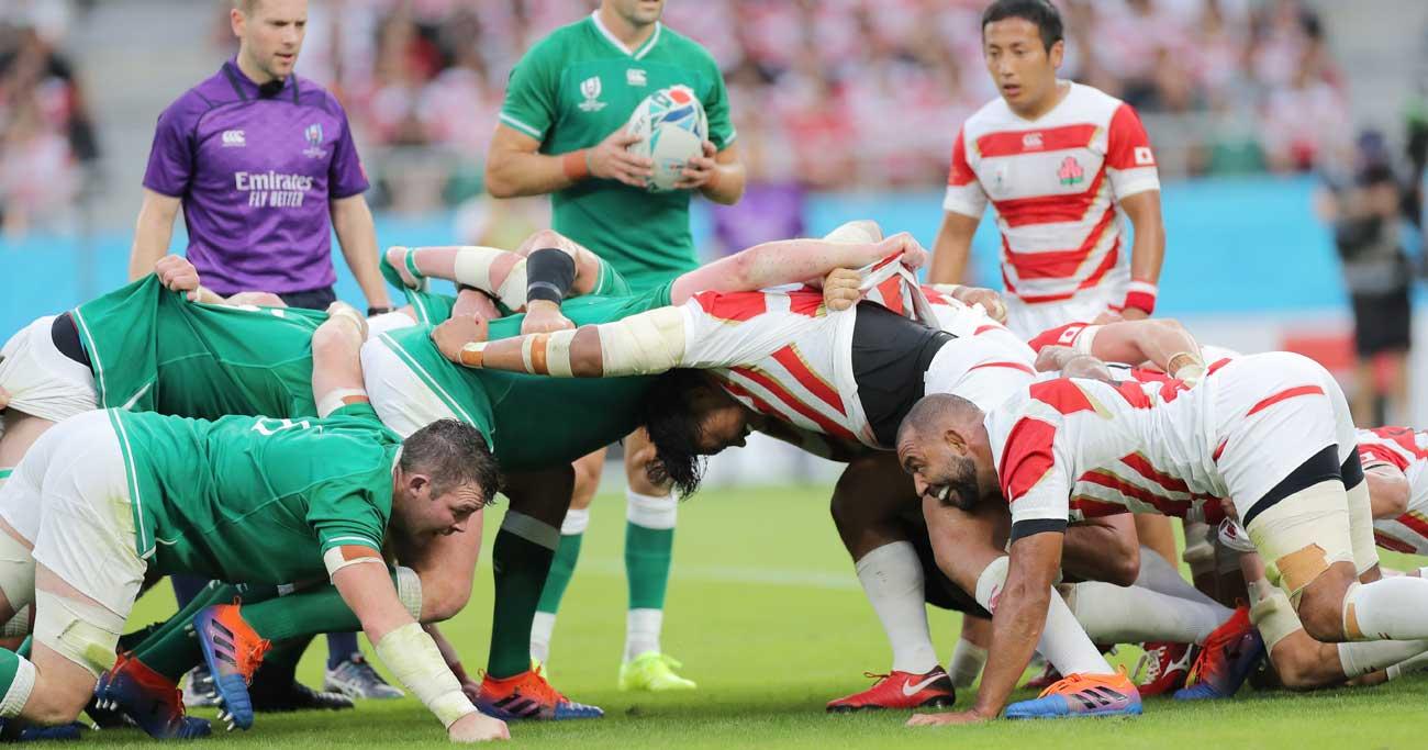 ラグビー代表にはなぜ外国人選手が多いのか、日本は20ヵ国中5番目だった!