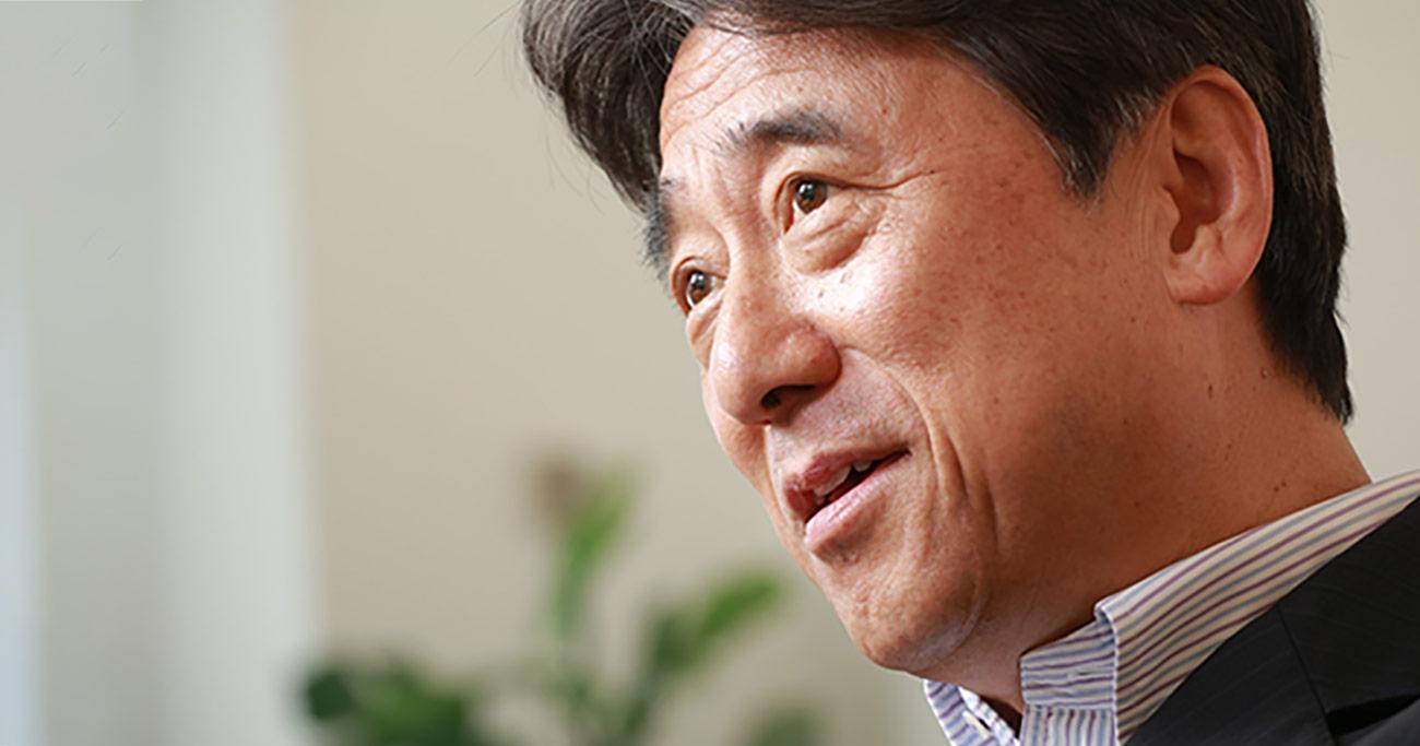 NTTドコモ社長が「携帯飽和」の先を語る