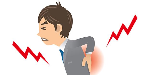 仕事のパフォーマンスにも悪影響の可能性?メカニズムが明らかになってきた「神経障害性疼痛」を知ろう