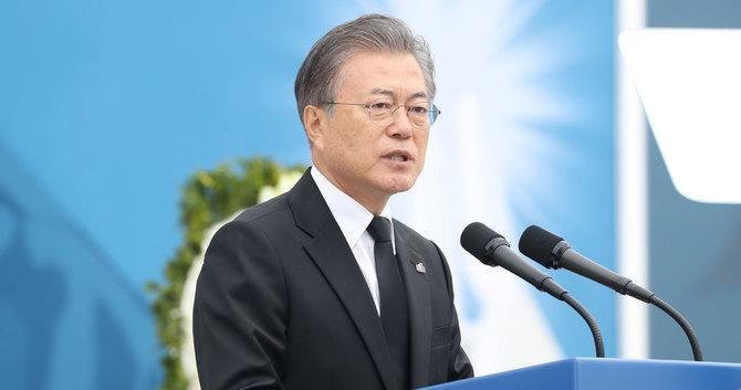 韓国国民も文在寅大統領を見放しつつある?