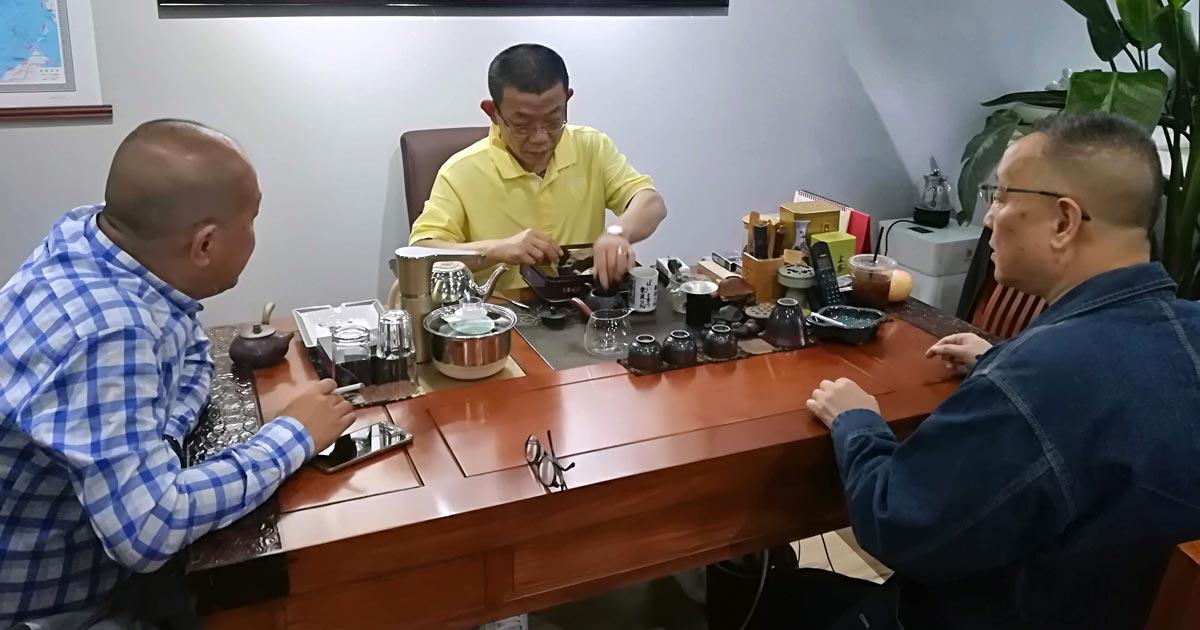 中国最大の和食チェーン会長が全身に「刺青」を入れた意外な理由