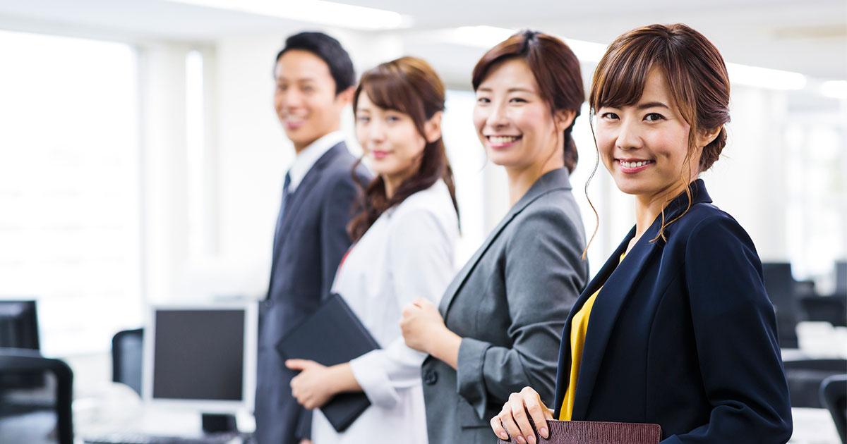 プロパーと転職組で会社への評価は全く違う!?「新卒」VS「中途」働きやすい企業ランキング