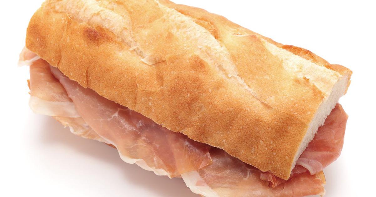 人気サンドイッチは3600円 米国の外食価格インフレを象徴
