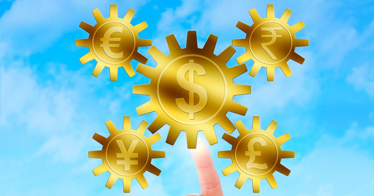 円高ドル安へ…今年の主要通貨の動きを予想する