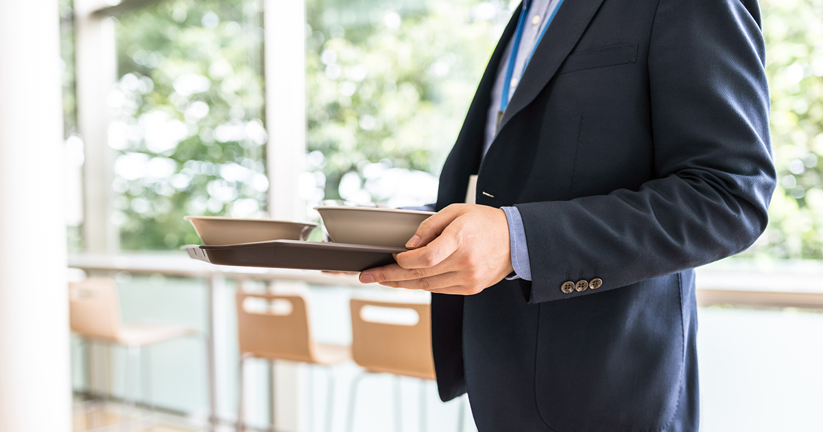 残業の多い職場では、なぜメタボな社員が多いのか