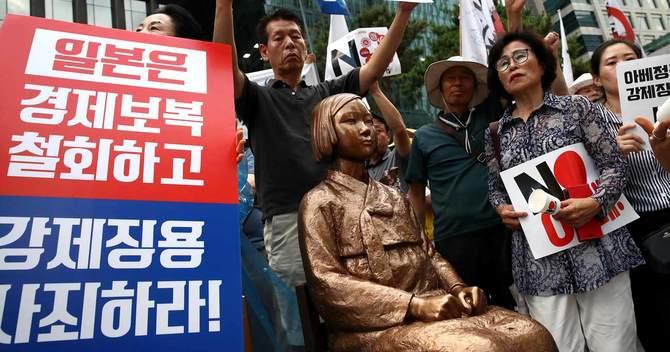 韓国が反日的なのはなぜか?