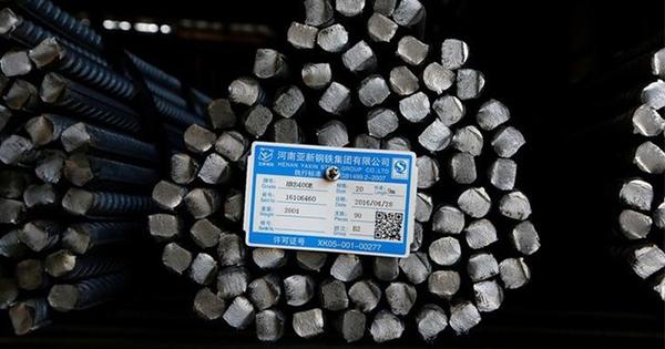 中国鉄鋼業に「逆転現象」、インフラ特需で高度化停滞