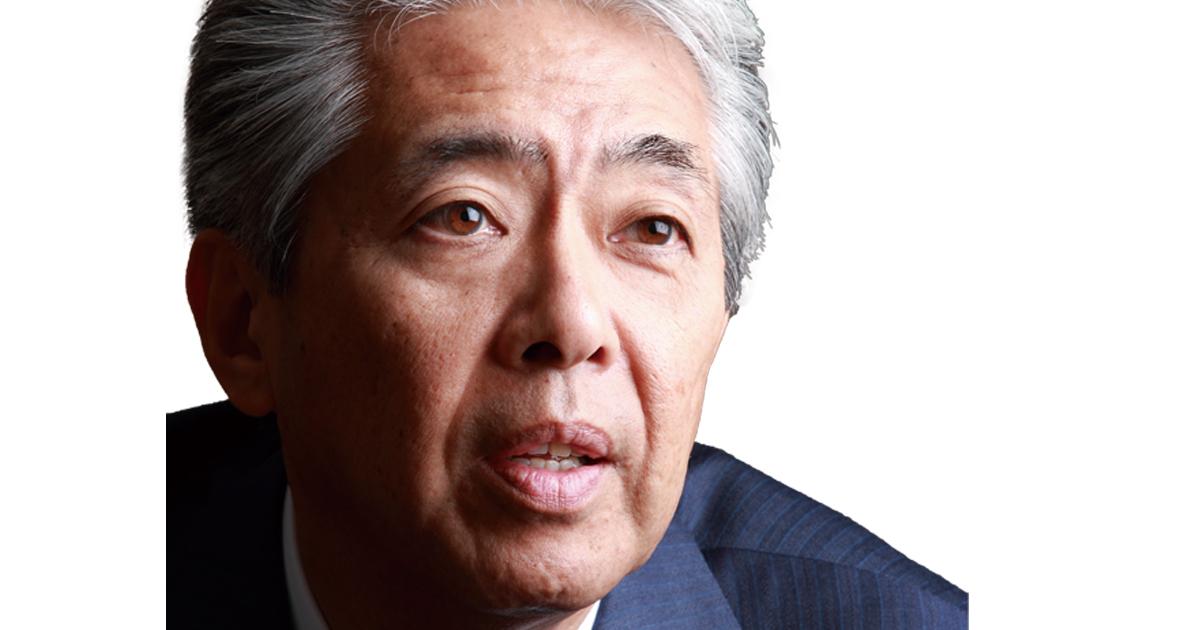 京セラ社長が語るスマホとソーラー赤字2事業の見通し