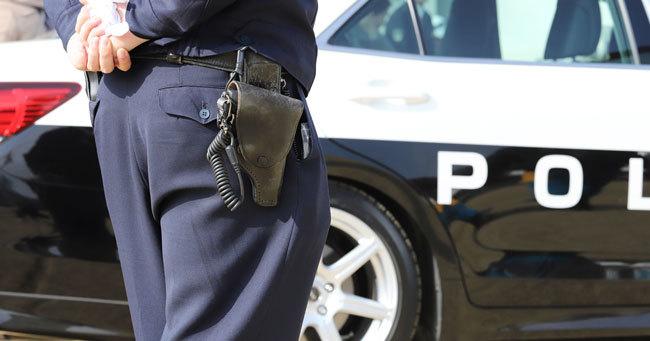 交番などで警察官を襲撃する事件は、動機のほとんどが拳銃を奪うのが目的とされる