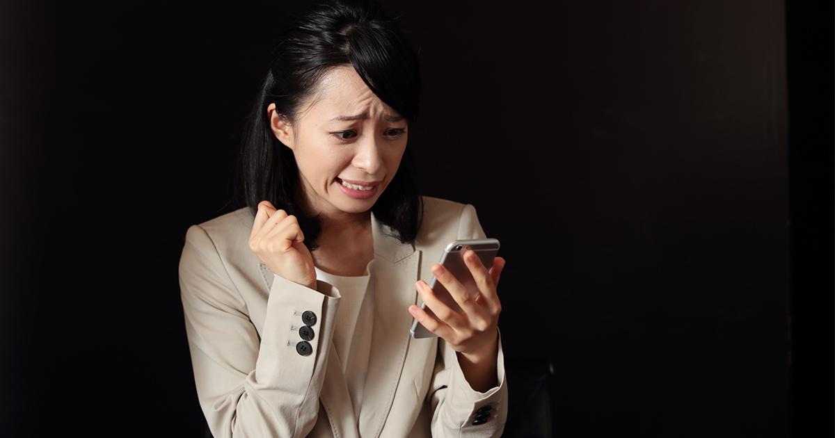 SNSで嫉妬と承認欲求にまみれてムダに不幸になっていないか?