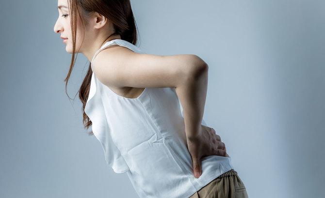 「慢性腰痛の名医」がMRIを撮らないで治療する理由とは?