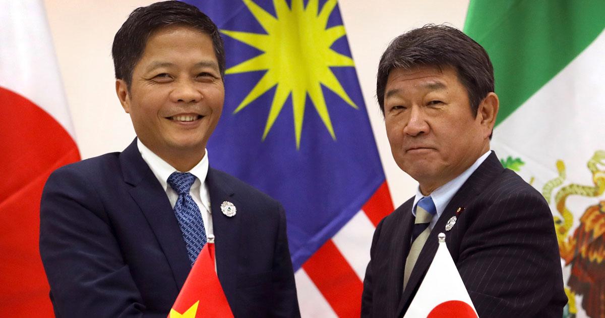 TPP合意が米国抜きでも日本にメリットが大きい理由