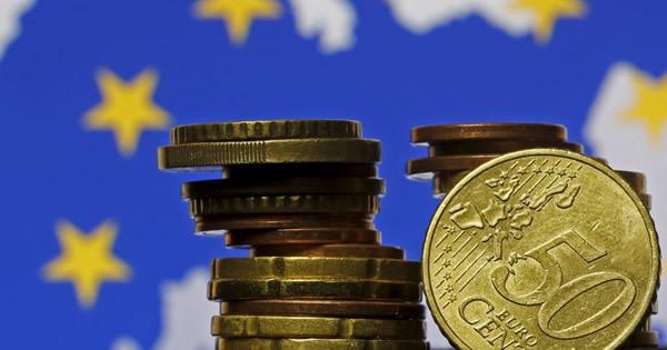 ユーロ高で欧州債に投資妙味、早期の緩和縮小観測が後退