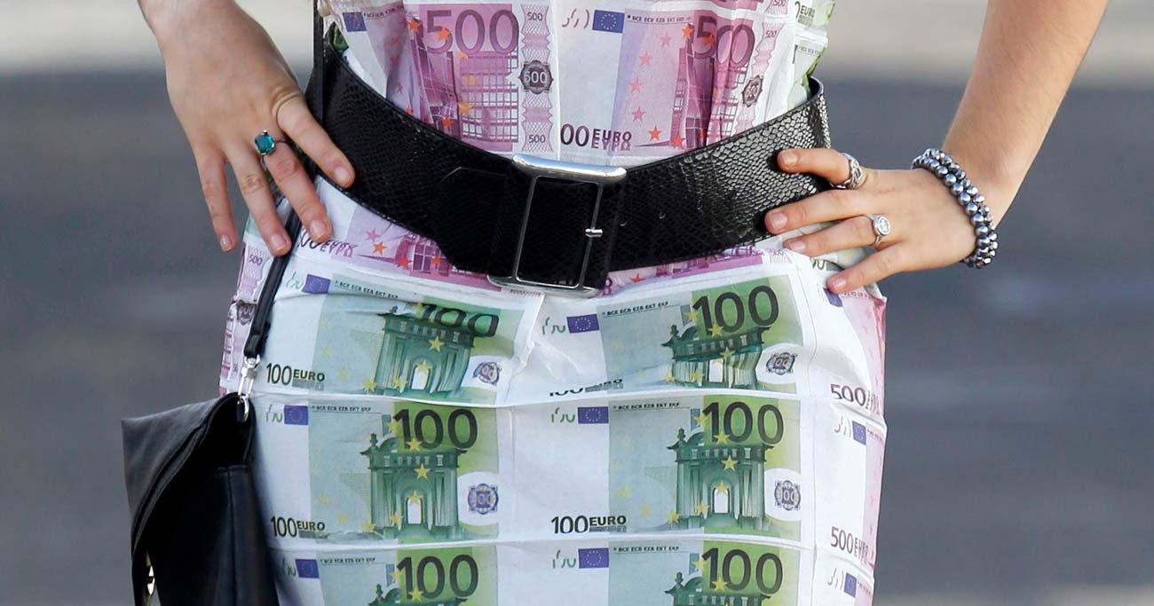 現実か幻想か、欧州に飛び火する財政拡大理論「MMT」