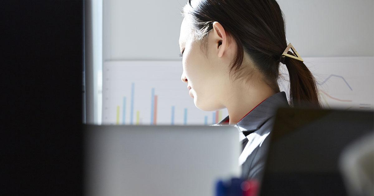 """なぜ女性は管理職になりたがらないか """"ふつうの女子""""が出世を他人事にしか思えないワケ"""