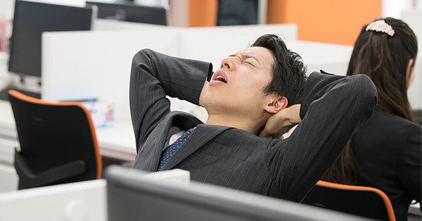「日本人は勤勉」というウソが残業肯定社会で広められたのはなぜか