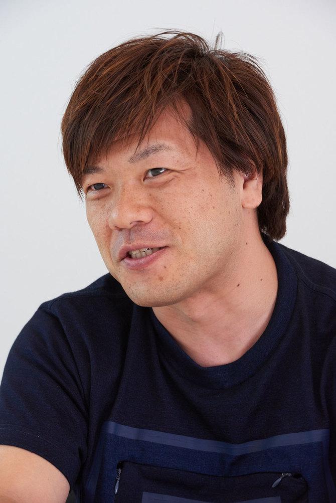 平野啓一郎さん