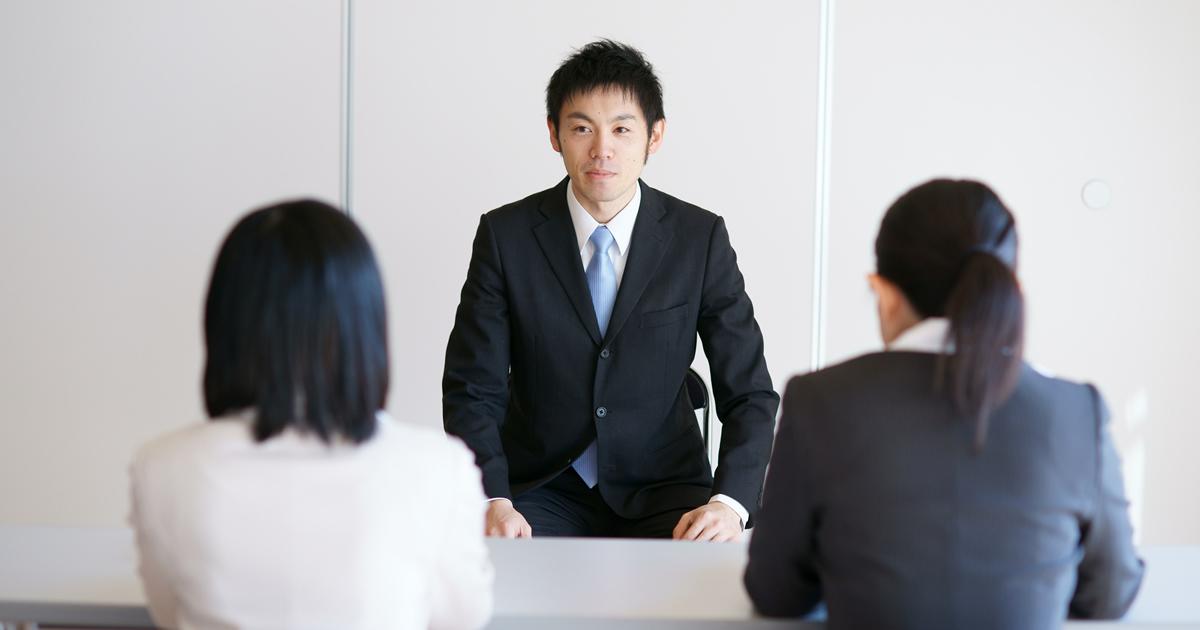 中小企業から大企業に転職できる人の共通点