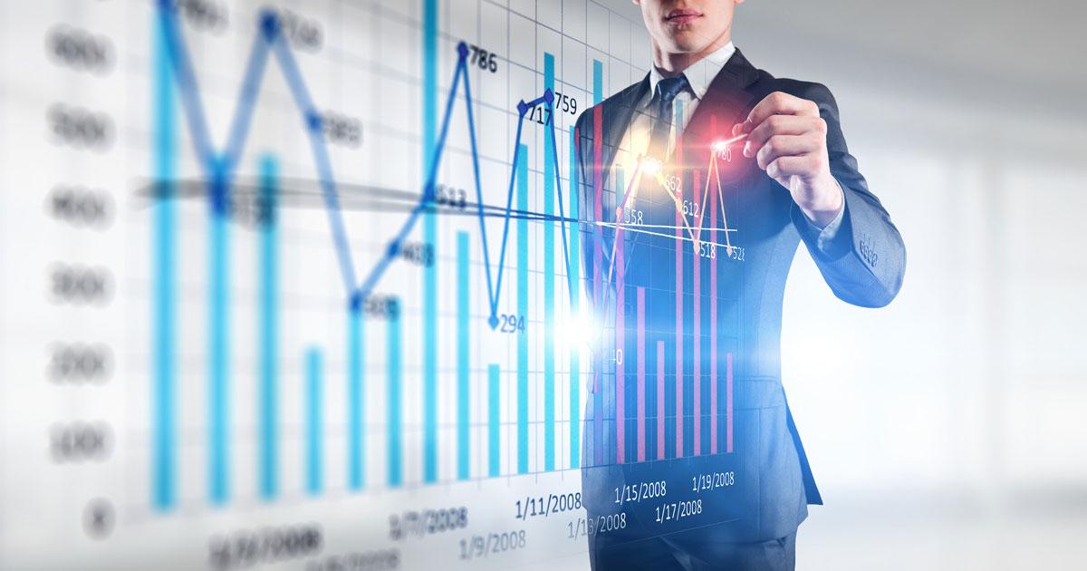 業績好調企業ランキング、営業利益伸び率で検証【500社完全版】